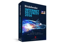 Bitdefender Internet Security 2016 - 1 έτος (1 PC)