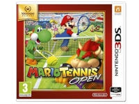 Mario Tennis Open Selects - 3DS/2DS Game