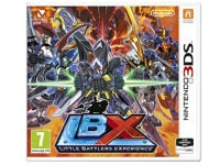 Little Battlers Experience - 3DS/2DS Game