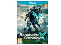 Xenoblade Chronicles X - Wii U Game