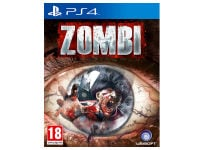 Zombi - PS4 Game