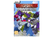 Transformers Devastation - PC Game