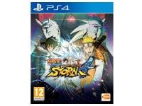 Naruto Shippuden Ultimate Ninja Storm 4 - PS4 Game