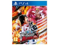One Piece: Burning Blood - PS4 Game