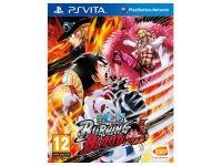 One Piece: Burning Blood - PS Vita Game