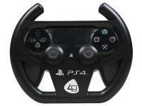 4Gamers Compact Steering Wheel - Βάση Χειριστηρίου PS4