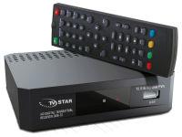 Αποκωδικοποιητής TV Star T2 516 HD