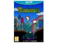 Terraria - Wii U Game