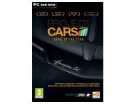 Project CARS Game of the Year Edition - PC Game