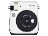 Instant Camera Fujifilm Instax Mini 70 - Λευκό