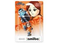 Φιγούρα Mii Gunner - Nintendo Amiibo