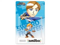 Φιγούρα Mii Swordfighter - Nintendo Amiibo