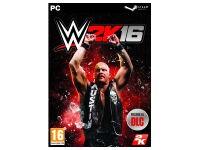WWE 2K16 - PC Game