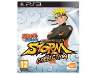 Naruto Shippuden Ultimate Ninja Storm Collection - PS3 Game