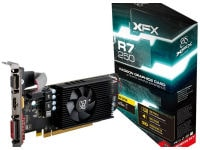 Κάρτα γραφικών - XFX Radeon R7 250 - 1GB