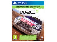 WRC 5 eSports Edition - PS4 Game