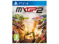 MXGP 2 - PS4 Game