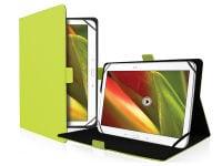 """Θήκη Tablet Universal 10"""" - SBS Booklite Case Stand - Πράσινο"""