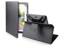 """Θήκη Tablet Universal 9""""-10.1"""" - SBS Book Rotation Case - Μαύρο"""