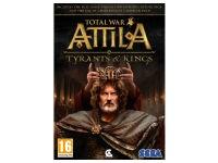 Total War: Attila Tyrants & Kings Edition - PC Game