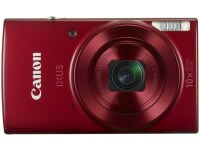Compact Canon IXUS 180 - Κόκκινο