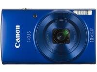 Compact Canon IXUS 180 - Μπλε