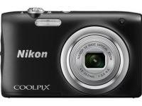 Compact Nikon Coolpix A100 - Μαύρο