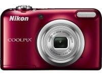Compact Nikon Coolpix A10 - Κόκκινο