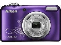 Compact Nikon Coolpix A10 - Μωβ