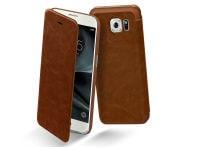 Θήκη Samsung Galaxy S7 - SBS Book Montecarlo Case - Καφέ