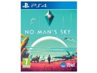 No Man's Sky - PS4 Game