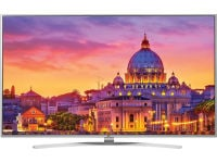 "Τηλεόραση LG 49"" Smart LED Ultra HD 49UH770V"