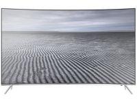 """Τηλεόραση 65"""" Samsung UE65KS7500 Smart Curved LED Ultra HD"""