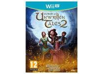 The Book of Unwritten Tales 2 - Wii U Game