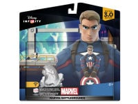 Φιγούρα Disney Infinity 3.0 Marvel Battlegrounds Play Set