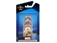 Φιγούρα Disney Infinity 3.0 Marvel Battlegrounds Power Disc Pack