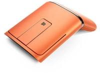 Ασύρματο Ποντίκι & Pointer Lenovo N700 Wireless Πορτοκαλί