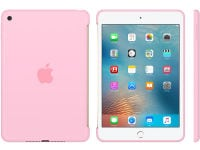 Apple Silicone Case - Θήκη iPad mini 4 Light Pink (MM3L2ZM/A)