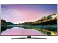 "Τηλεόραση LG 49"" Smart LED Ultra HD 49UH661V"