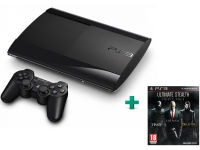 Sony PlayStation 3 Super Slim 12GB & Ultimate Stealth Pack