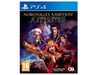 Nobunaga's Ambition: Sphere of Influence Ascension - PS4 Game