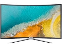 "Τηλεόραση 55"" Samsung UE55K6300 Curved Smart LED Full HD"