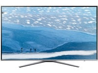 "Τηλεόραση 49"" Samsung UE49KU6400 Smart LED Ultra HD"