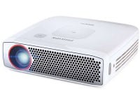Projector Philips PicoPix Pocket PPX4835 DLP