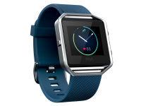 SmartWatch FitBit Blaze Μπλε