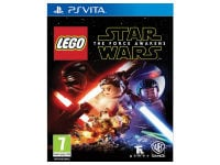 LEGO Star Wars: The Force Awakens - PS Vita Game