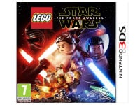 LEGO Star Wars: The Force Awakens - 3DS/2DS Game