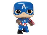 Φιγούρα Funko Pop! - Captain America (Marvel)