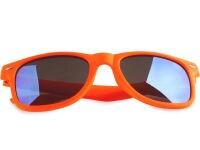 Γυαλιά Ηλίου Puro Unisex Πορτοκαλί