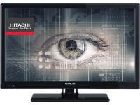 "Τηλεόραση 24"" Hitachi 24HBC05 LED HD Ready"